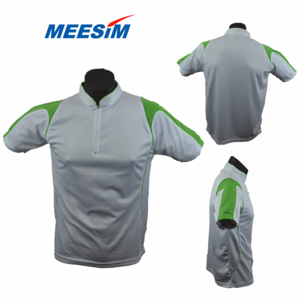 short-sleeve-white-green