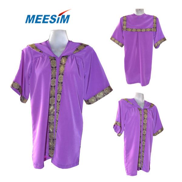 Convocation robe