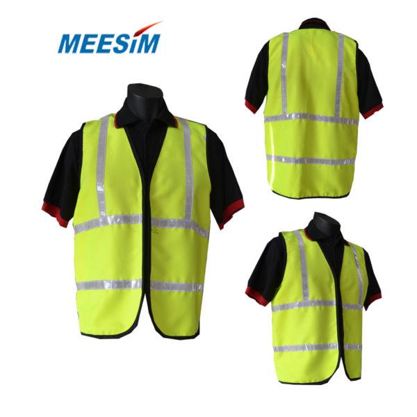 Hi-Visible Vest